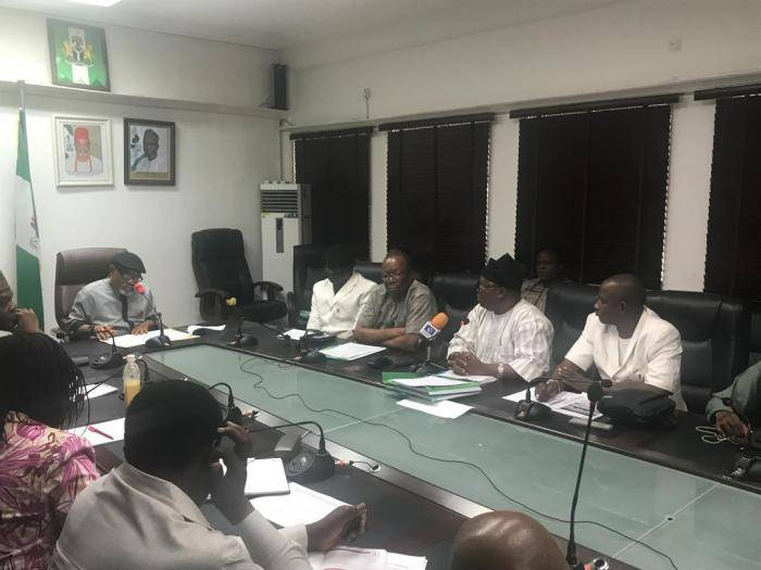 ASUU Strike Update Day 37: No Resolution Yet, Next Meeting Fixed for 17th Dec