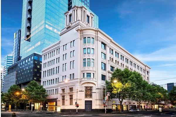 Academic Achievement International Awards 2021 at MIT - Australia