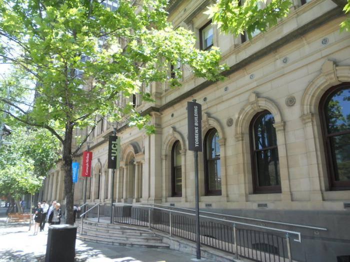 2020 International Scholarships At Carnegie Mellon University – Australia