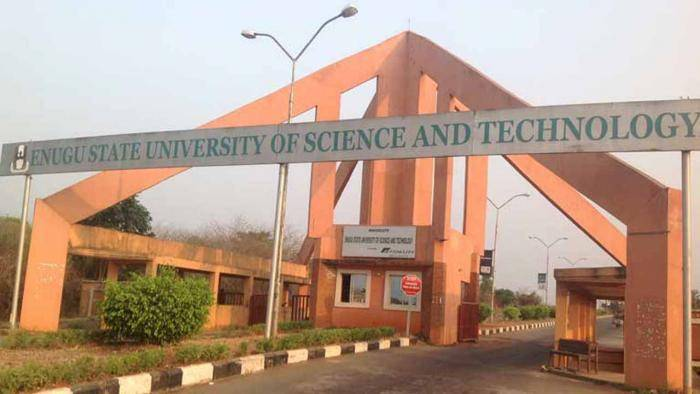 ESUT Post-UTME Result, 2018/2019 Out