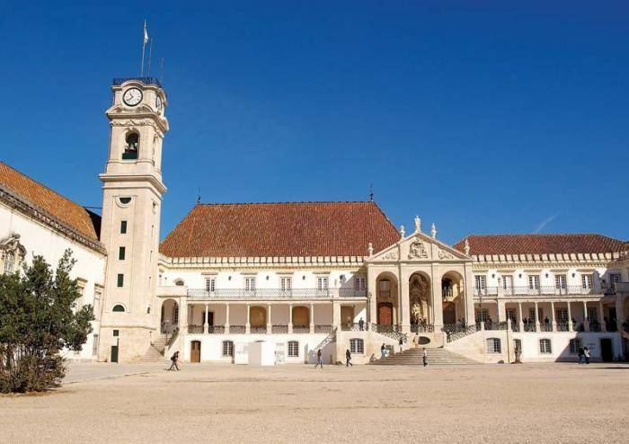 International Student Scholarships at University of Coimbra – Portugal, 2021