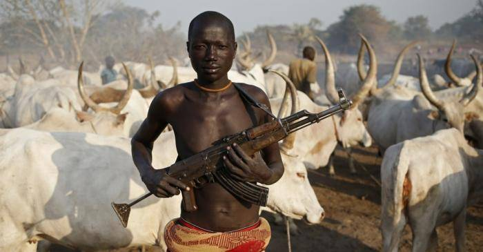 Students Protest Over Fresh Herdsmen Attack In Plateau State University