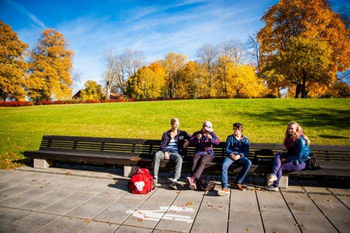 2019 International Scholarships At Linköping University - Sweden