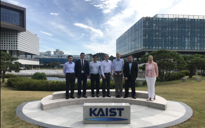 2022 International Scholarships At Korean Advanced Institute of Science and Technology (KAIST) - South Korea
