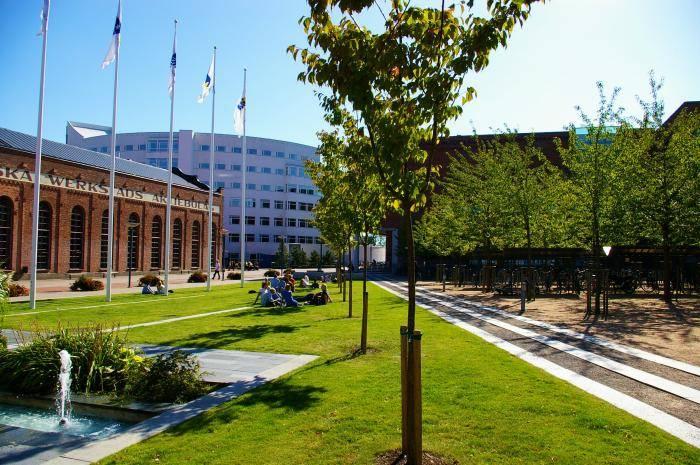 Erasmus+ Scholarships for Studies at Jönköping University – Sweden, 2021