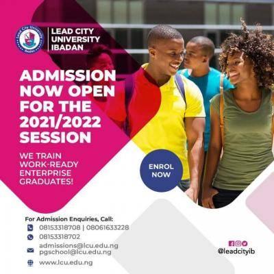 Lead City University Post-UTME 2021: Eligibility and Registration Details