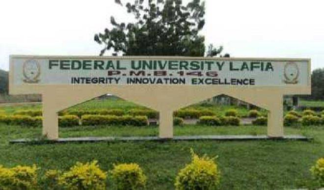 FULAFIA Postgraduate Admission List For 2019/2020 Session