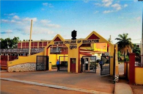 ACEONDO NCE Sandwich Admission For 2018/2019 Session
