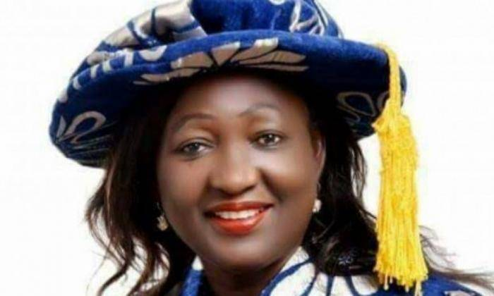 UNICAL gets first female Vice Chancellor