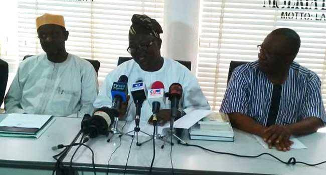 ASUU Strike Update Day 78: FG and ASUU To Resume Talks Today