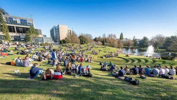 2020 International Baccalaureate 50th Anniversary Scholarship At University of Bath - UK