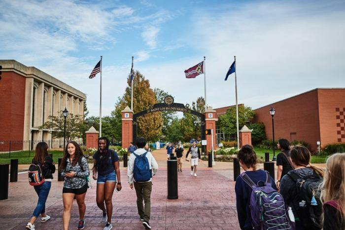 2021 YouAreWelcomeHere Scholarships at National Louis University, USA