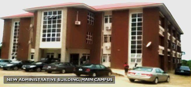 Offa Poly Acceptance Fee Payment And Registration For New Students, 2019/2020