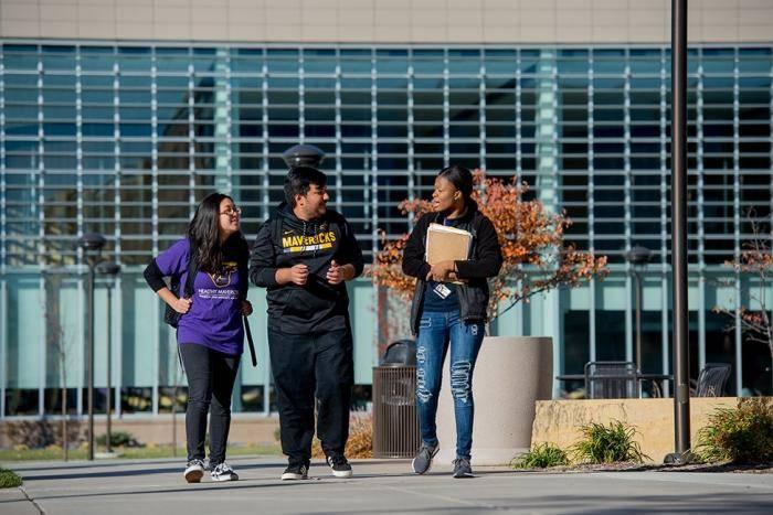 2021 International Maverick Scholarships at Minnesota State University Mankato, USA