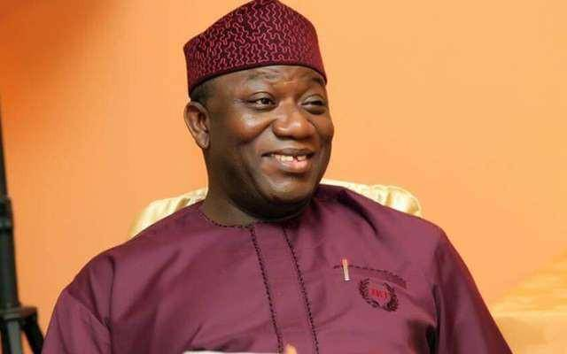 Corps members who refuse to join the military should not be paid - Gov. Fayemi