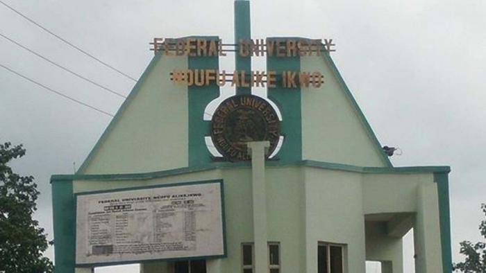 FUNAI Revised Academic Calendar, 2018/2019 Published