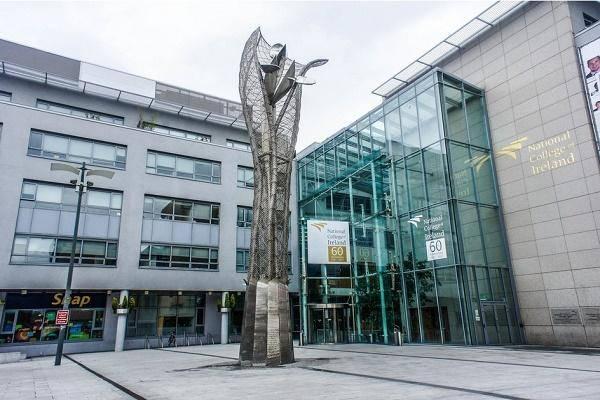 International Entrepreneurship Scholarships at National College of Ireland 2021