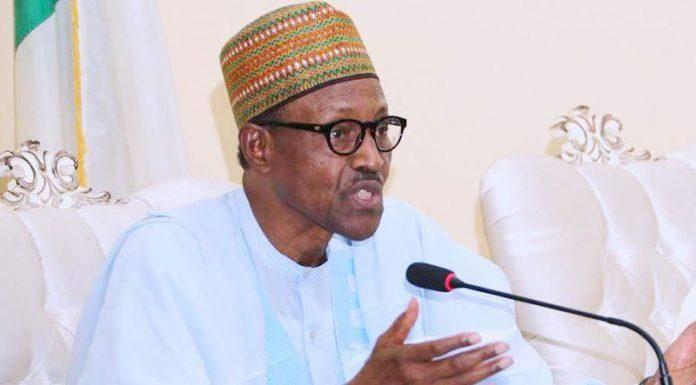 ASUU Strike Update Day 60: Buhari Meets With NANS Over Strike