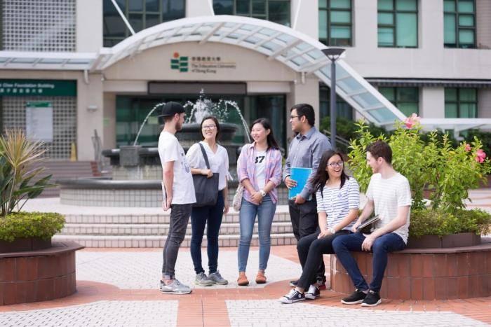 Entrance Scholarships for International Students at Education University of Hong Kong 2021