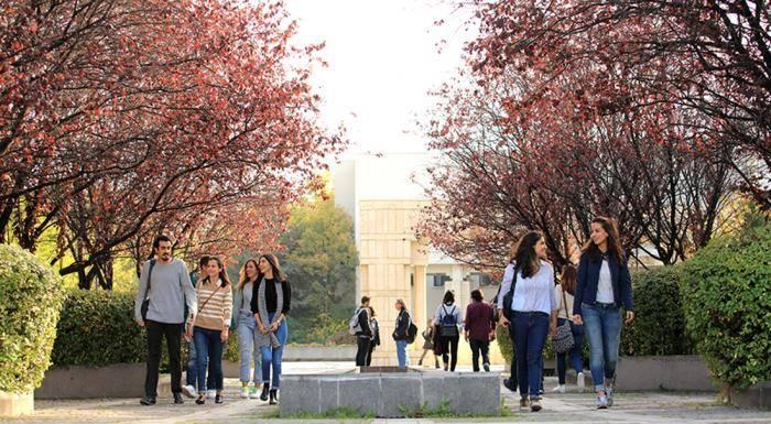 Fully-Funded International Scholarship At Bilkent University - Turkey 2020
