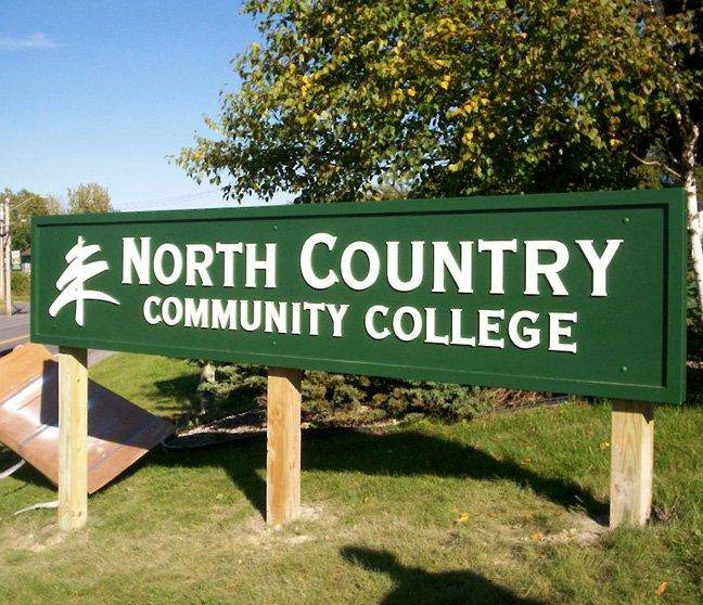2021 Hodson Scholarships at North Country Community College, USA