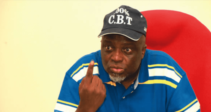 2019 UTME Results to be Released After 687 CBT Centres' Reports are Reviewed, Says JAMB