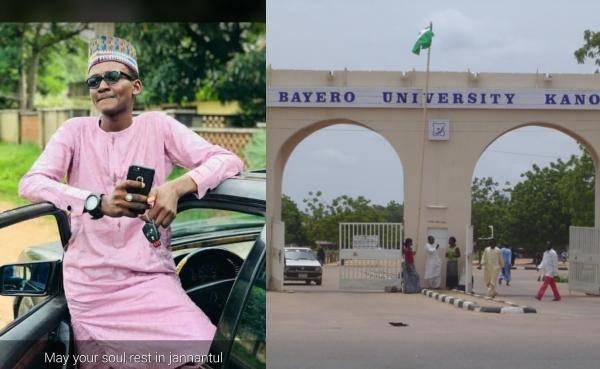 Bayero University First Class Graduate Dies A Day After Graduation