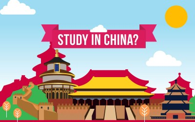 Study In China: Shanghai Government Scholarships For International Students, 2019
