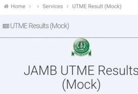 JAMB Mock Exam Results 2020 - Monitoring Thread