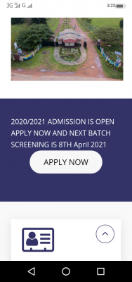 Edo State Polytechnic 4th Batch Post-UTME screening date for 2020/2021 session