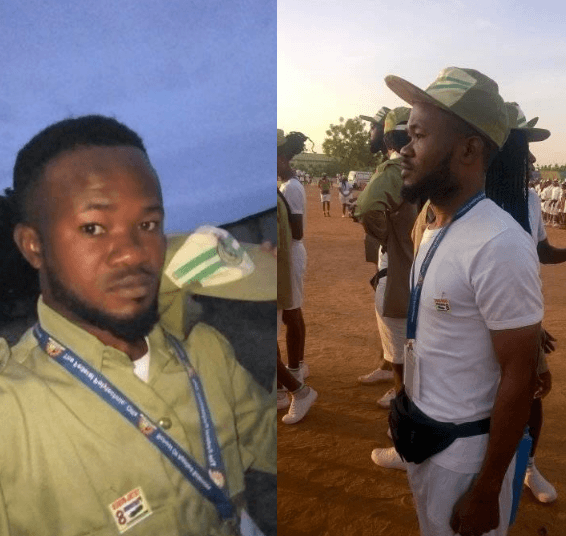 Corps Member Dies After Complaining of Stomach Ache