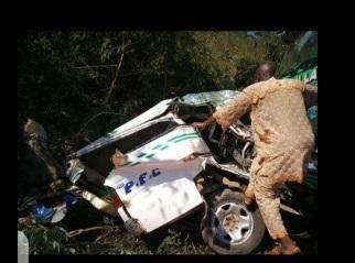 Tragic: Offa Poly Graduates Killed on Their Way to NYSC Orientation Camp