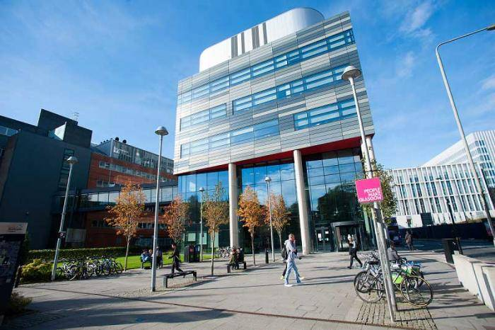 The Lady Eileen McDonald Scholarships At University Of Strathclyde - UK 2019