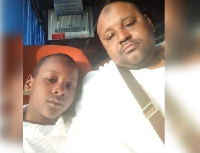 9 Year Old Strangled by Arabic Teacher