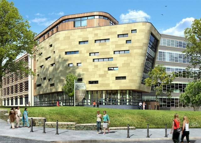 Sub-Saharan Africa Scholarship At University Of Bradford, UK 2020