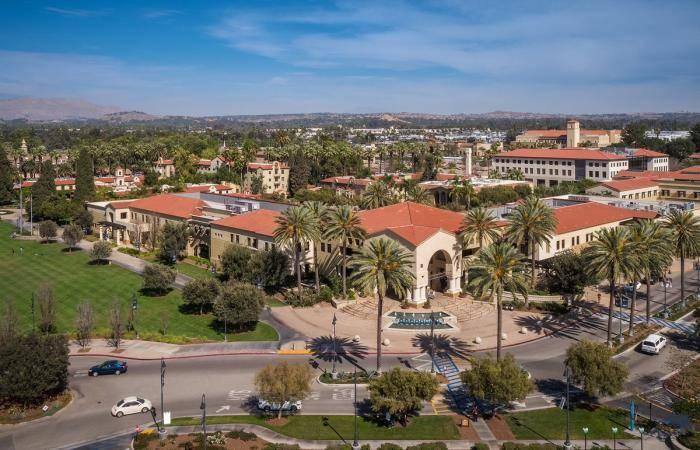 2021 Diplomats Scholarships at California Baptist University, USA