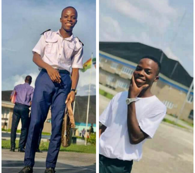 Nigeria maritime university student drowns in a boat mishap