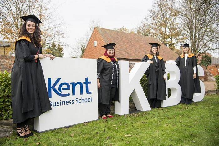 Excellence Scholarships 2021 At Kent Business School – UK