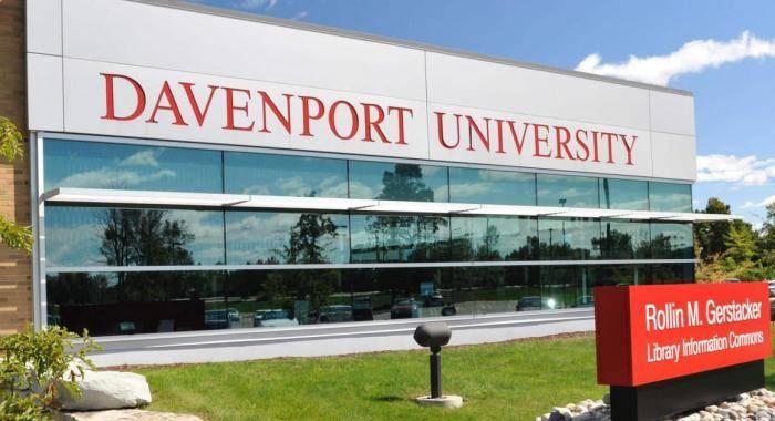 2021 President Scholarships at Davenport University, USA
