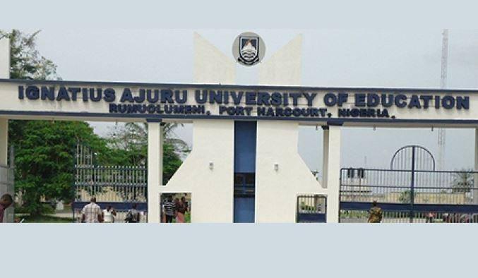 Ignatius Ajuru University 4th Batch Admission List, 2018/2019 Out