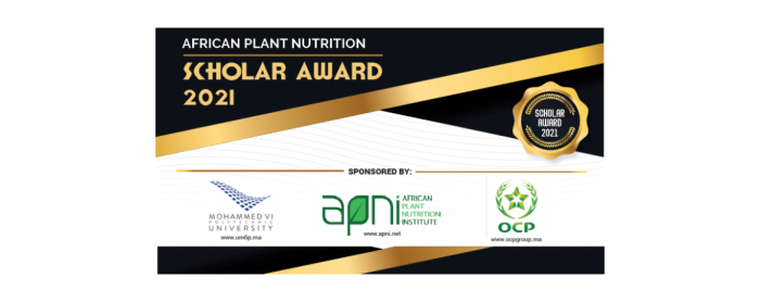2021 Africa Plant Nutrition Scholarship Program for African Students