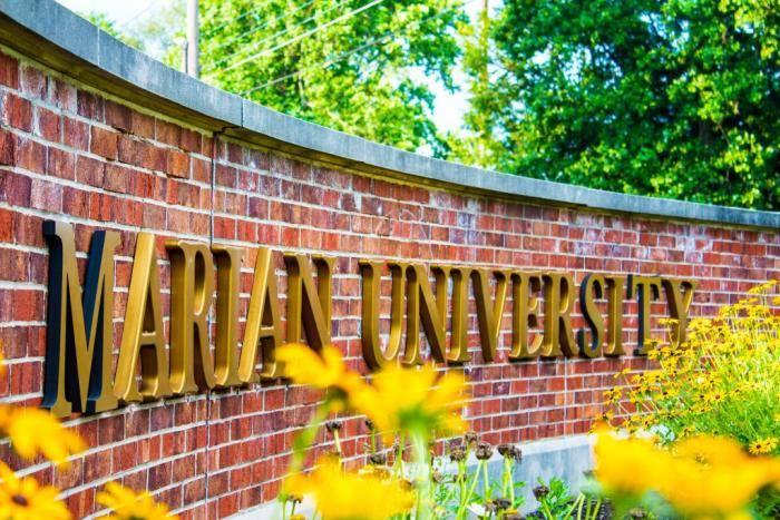 2021 International Student Scholarships at Marian University – USA