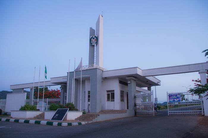 UNIABUJA School Fees Schedule, 2018/2019