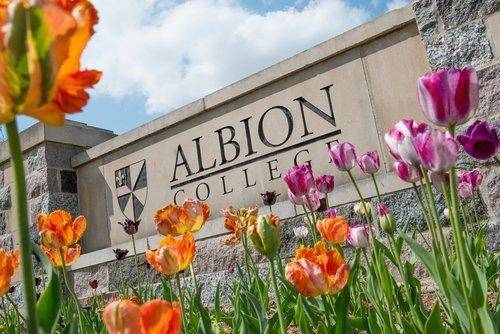 2020 #YouAreWelcomeHere Funding for International Students At Albion College, USA