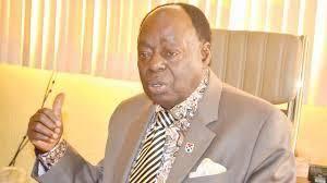 Afe Babalola University Founder Faults Government's Decision on Canceling WAEC Exams