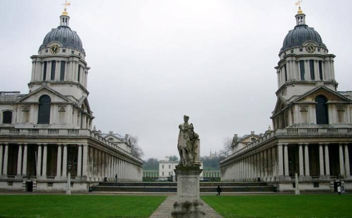 2021 International Scholarship at University of Greenwich, UK