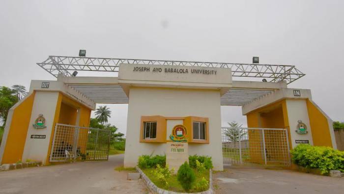 2020 Joseph Ayo Babalola University Partial Award Program – Nigeria