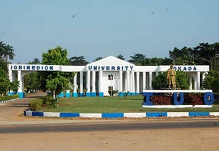 Igbinedion University JUPEB admissions for 2021/2022 session