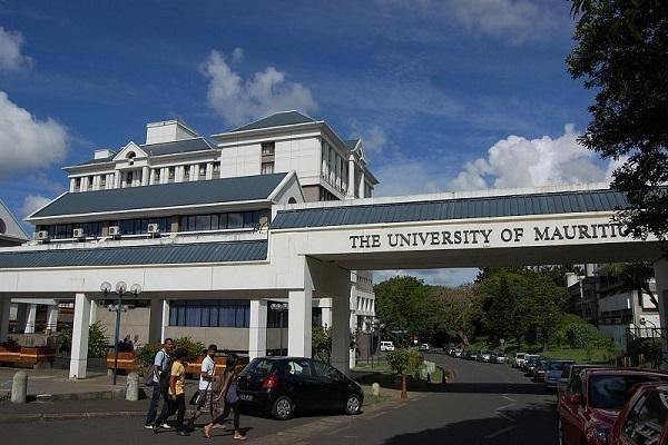 2020 Full Time International Scholarships At University of Mauritius - Mauritius