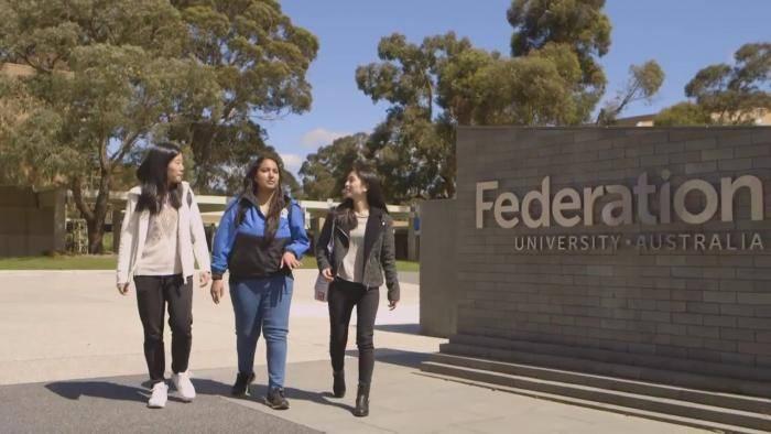 Wai-man Woo International Scholarship at Federation University, Australia - 2021